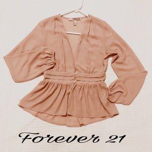 Lovely feminine blouse